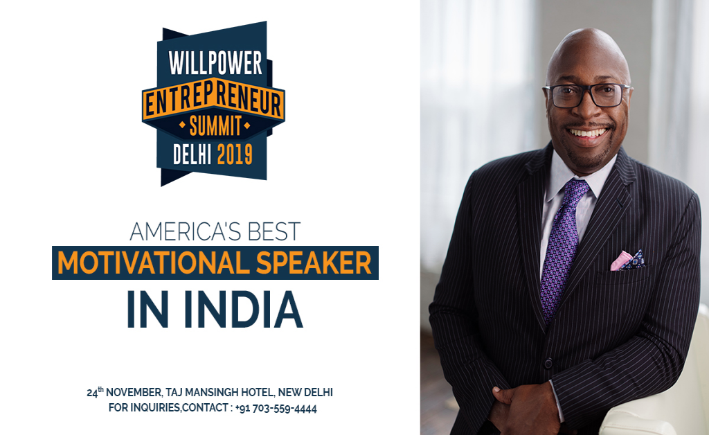 Willpower Entrepreneur Summit Delhi 2019