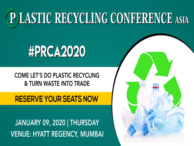 Plastic Recycling Conference Asia 2020