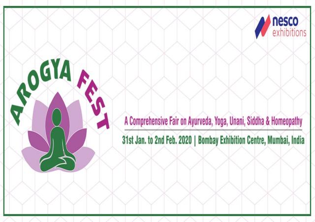 Arogya Fest 2020