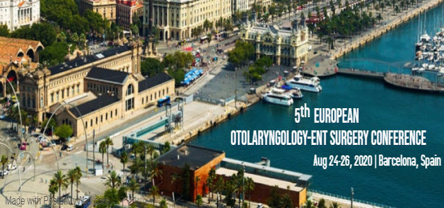 5th European Otolaryngology-ENT Surgery Conference