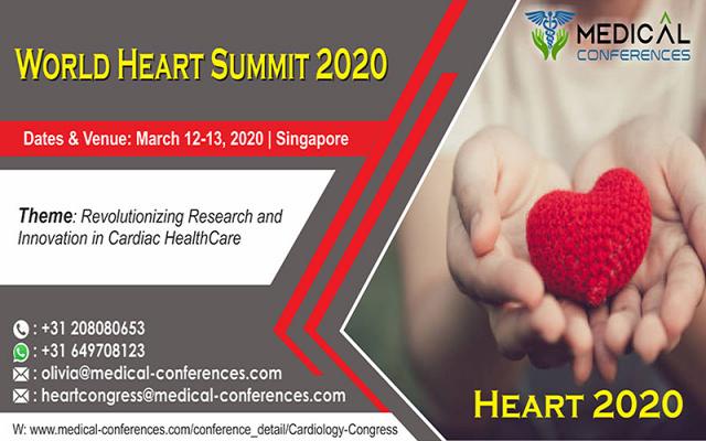 World Heart Summit 2020