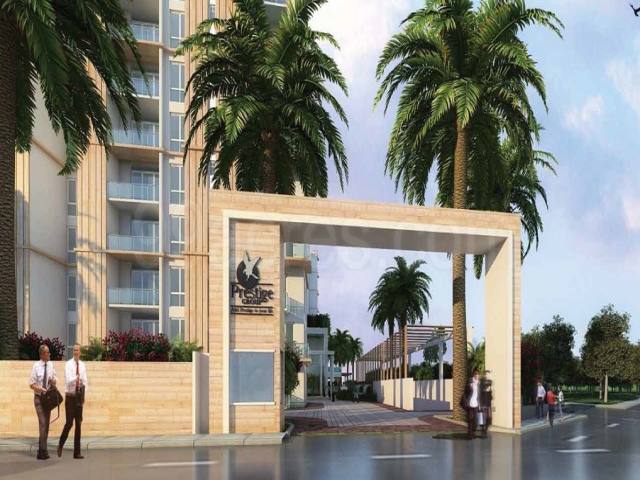 Karle Town Center Residential Property sell in Bangalore