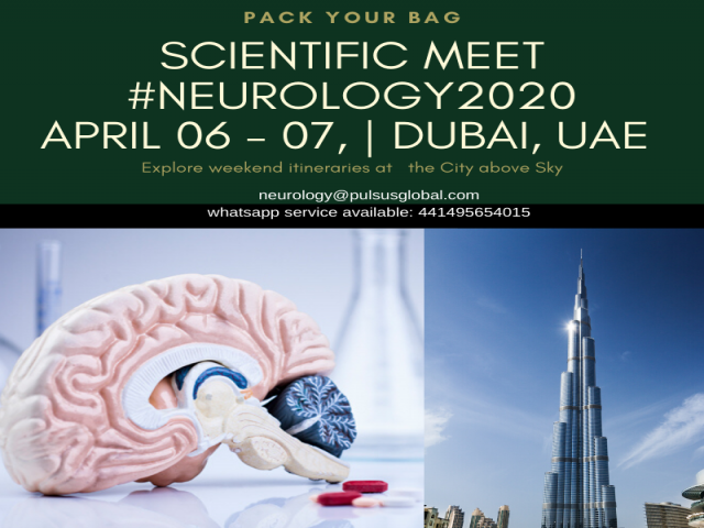 5th International Conference on  Neurology & Therapeutics