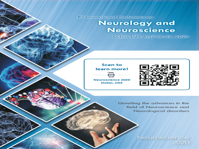 8th International Conference on Neurology and Neuroscience