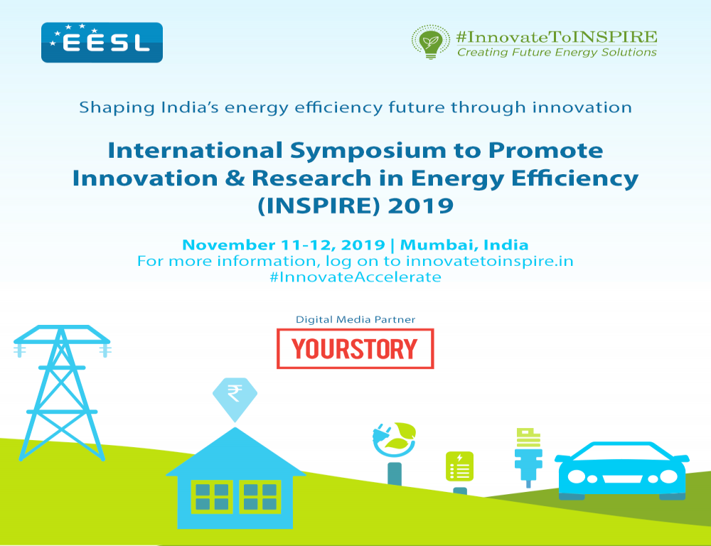 International Symposium to Promote Innovation & Research in Energy Efficiency