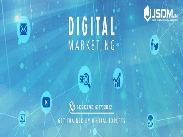 WORKSHOP FOR SHAPING YOUR FUTURE WITH DIGITAL MARKETING