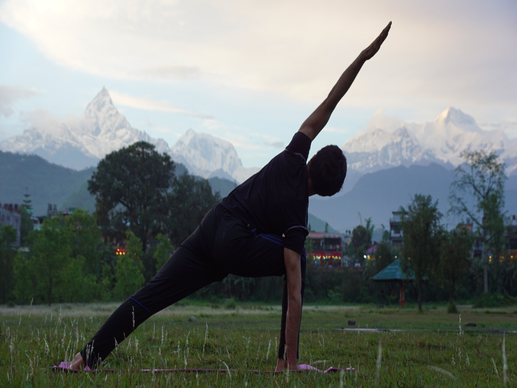 Winters Offer: 200 Hour Yoga Teacher Training in Rishikesh, India