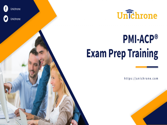 PMI ACP Certification Training Course in New York United States