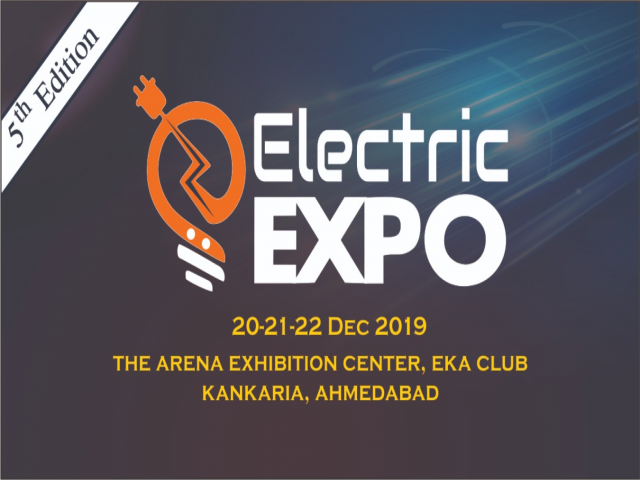 Electric EXPO