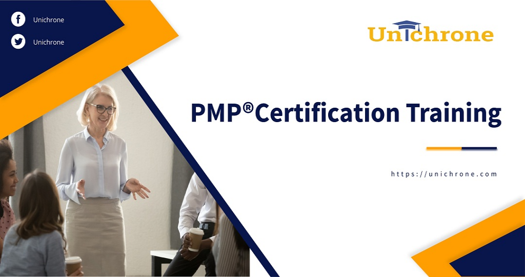 PMP Certification Training in Riyadh, Saudi Arabia