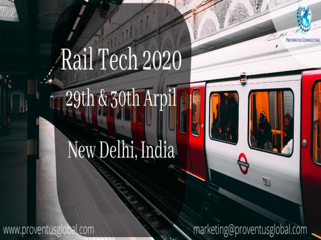 Rail Tech 2020