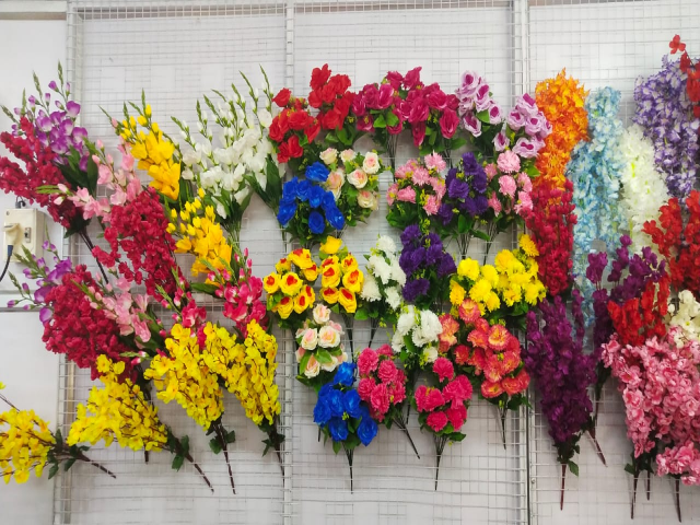 Artificial Flower Wholesale Dealers and suppliers