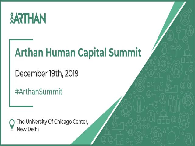 Arthan Annual Human Capital Summit 2019