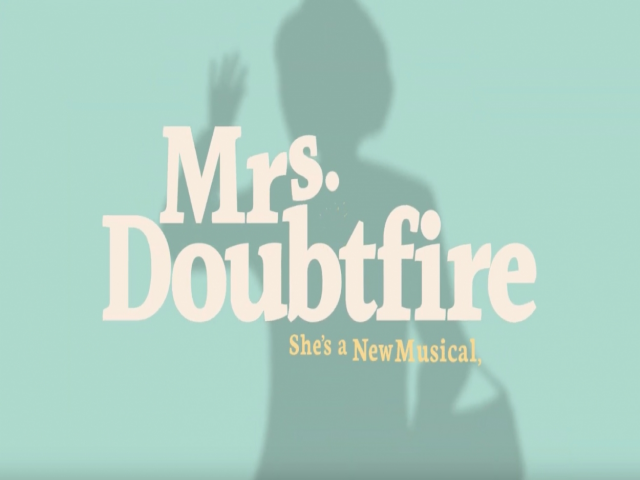 Get Your Mrs. Doubtfire The Musical Tickets Cheap
