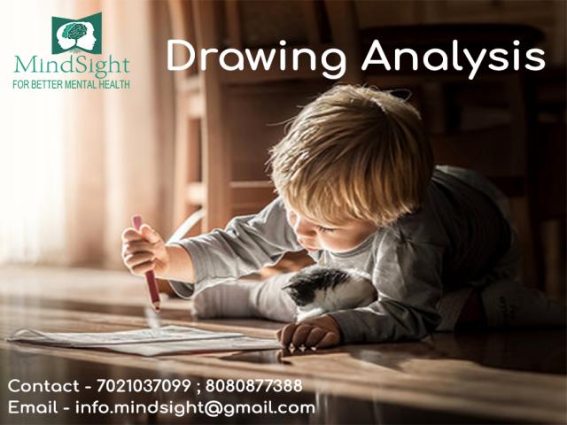 Drawing analysis