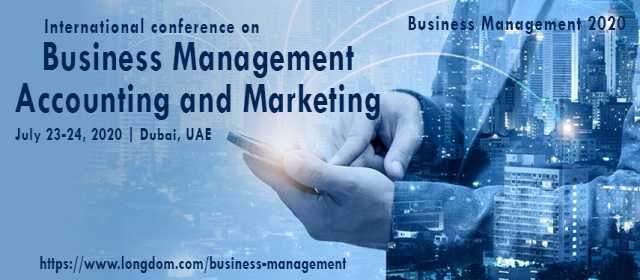 International conference on Business Management Accounting and Marketing