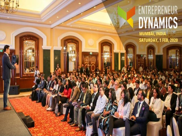 Entrepreneurs Dynamics - Mumbai