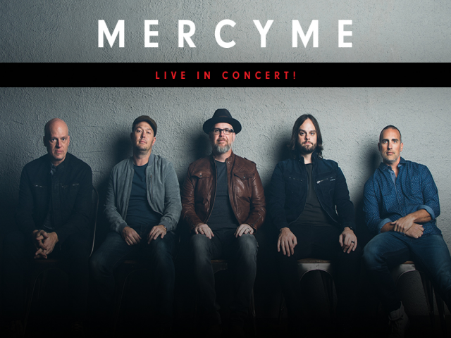 MercyMe Houston Tickets Cheap