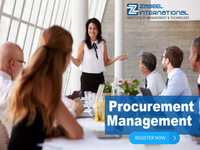 Procurement & Purchasing Training Course