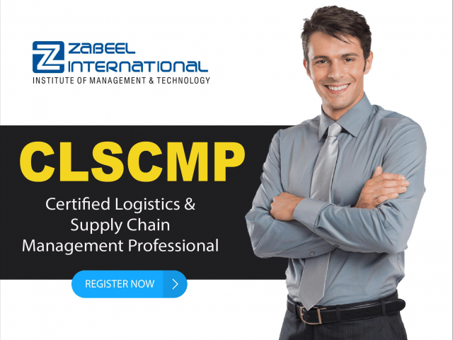 Logistics & Supply Chain Management Training Course