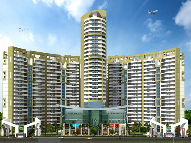 Live A Luxury Lifestyle in Parx Laureate Noida Expressway