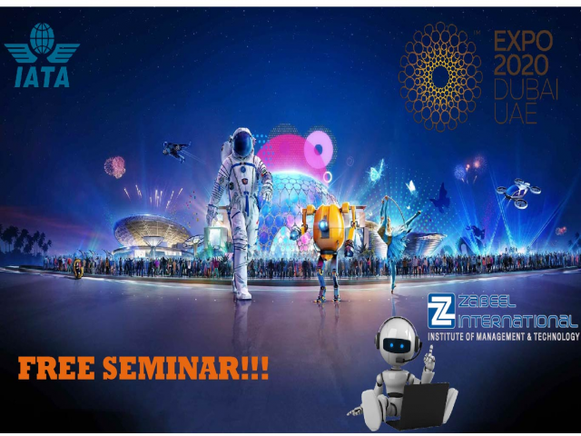 Are you waiting for EXPO 2020???