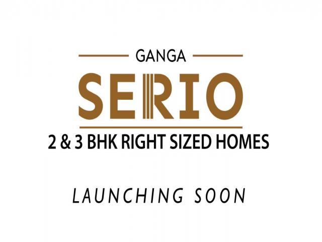 GANGA SERIO Kharadi Pune | 8860956846