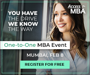 Explore a wide variety of top MBA programmes in Mumbai on February 8th