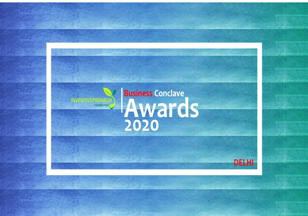 Inventivepreneur Conclave & Awards 2020