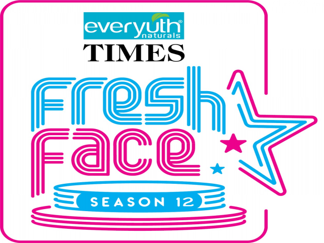 Everyuth Bombay Times Fresh Face City Finale - Bombay