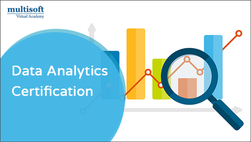 Data Analytics Courses Online