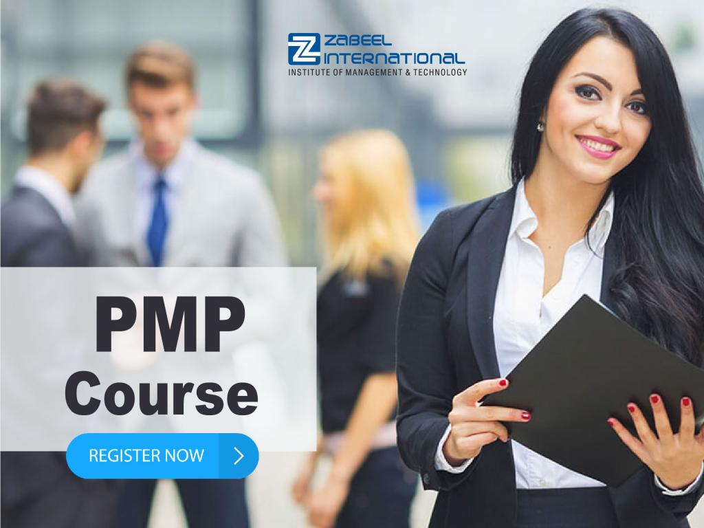 PMP (Project management Profession) Training Course