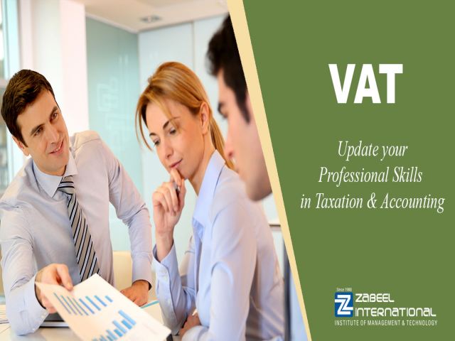 VAT Training Course