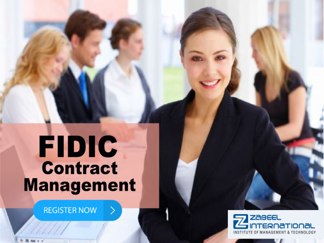 FIDIC Contract Management Training Course