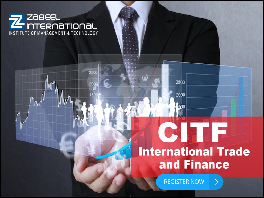 International Trade and Finance (CITF) Certification Course