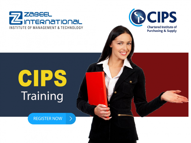 CIPS Certification Training Course in Dubai