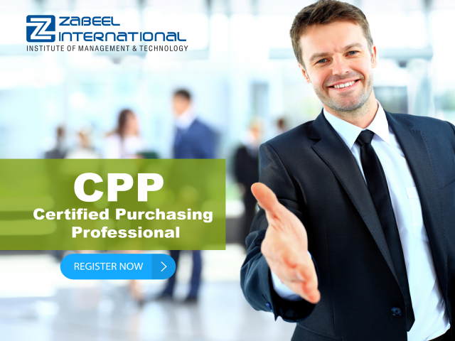 CPP and CPPM Training Course in Dubai