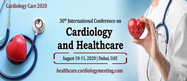 30th International Conference on  Cardiology and Healthcare