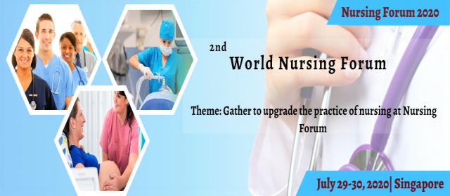 2nd World Nursing Forum