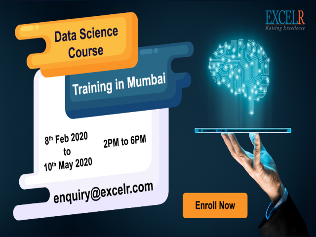 Machine Learning Course in Mumbai