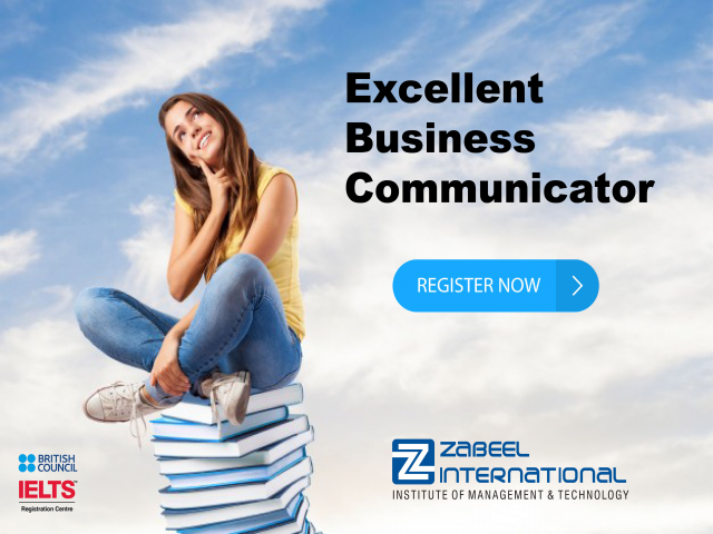 Excellent Business Communicator Course
