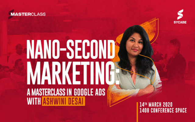 Nano-Second Marketing - A Masterclass in Google Ads