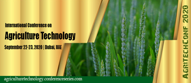 4th International Conference on Agriculture Technology