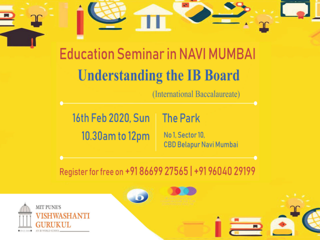 Understanding the IB Board - Navi Mumbai