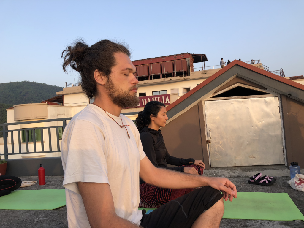 200 Hour Yoga Teacher Training | Sharada Yoga Peeth