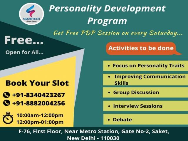 Personality Development Program