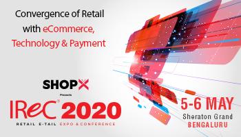 Indian Retail & E Retail Congress 2020
