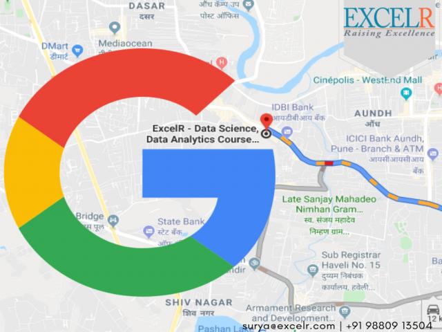 digital marketing -ExcelR