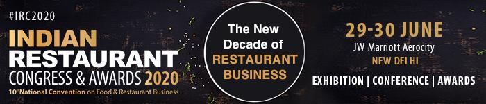 Indian Restaurant Congress & Awards 2020