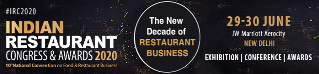 Indian Restaurant Congress & Awards 2020